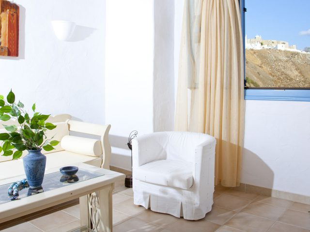 Luxury Room Htenia