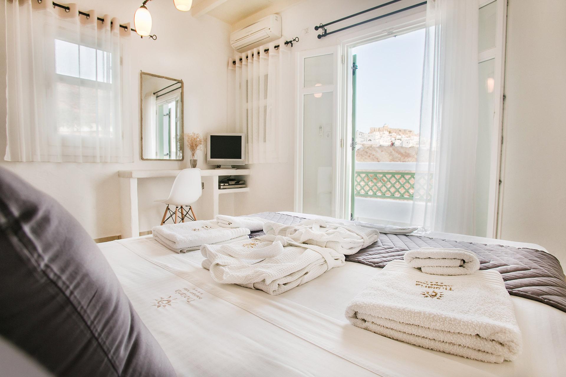 Lussuoso Room Castelano