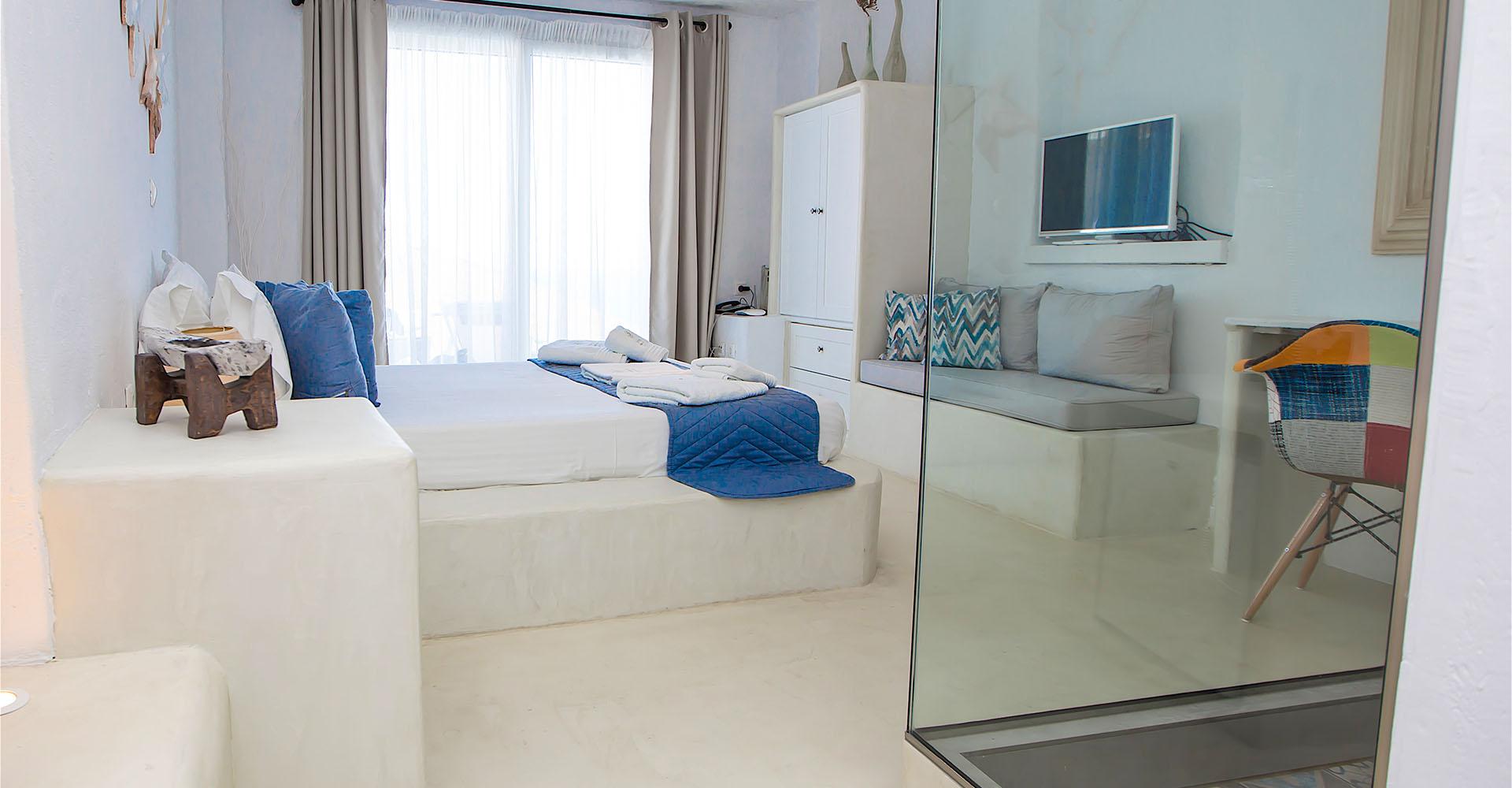 Suite Spa  Egeo