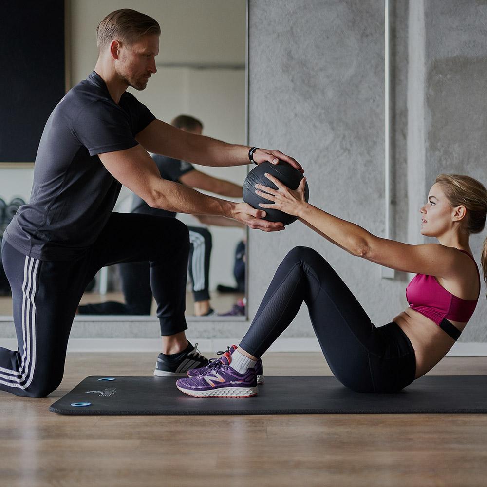 fitness - tholaria hotel astypalaia