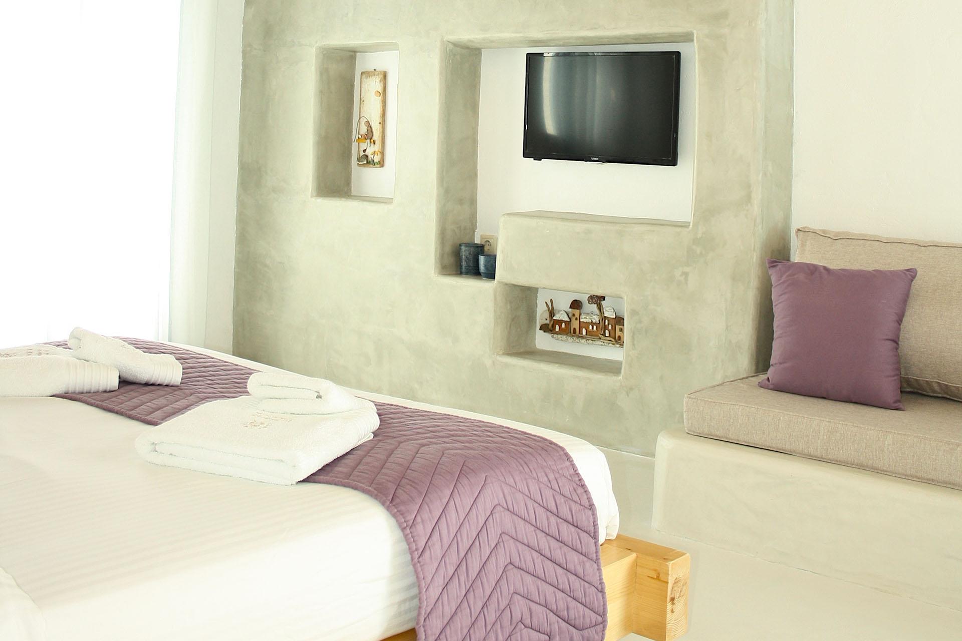 Spa Suite Imerovigli